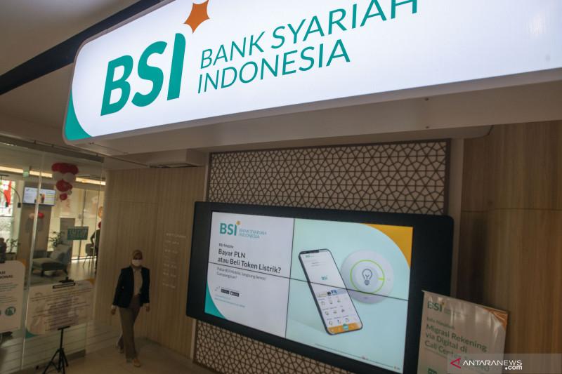 BSI kenalkan perbankan syariah kepada mahasiswa Unpad