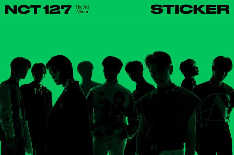 "NCT 127 akan ""comeback"" dengan album penuh ketiga thumbnail"
