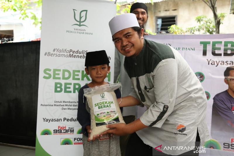 Diskursus Idul Yatama, berbagi pada Lebaran Anak Yatim