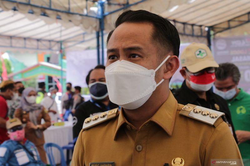 Jumlah pasien sembuh COVID-19 di Palangka Raya capai 10.234 orang