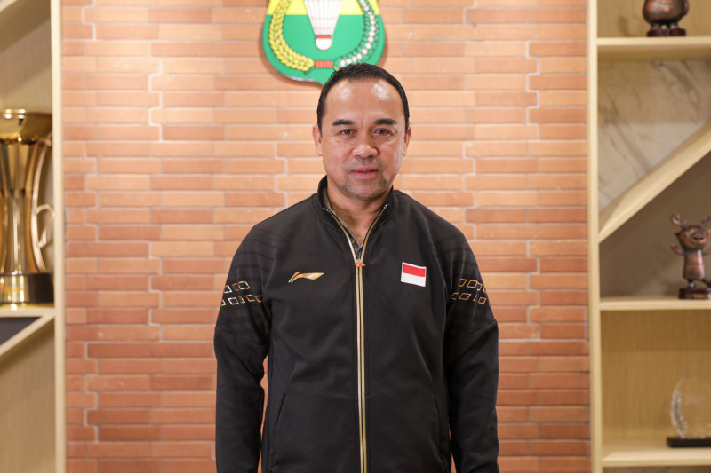 PBSI perketat persiapan tim Piala Sudirman jelang keberangkatan
