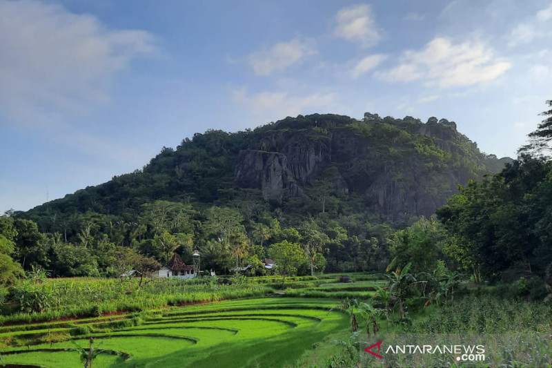 Nglanggeran Gunung Kidul ikuti lomba Desa Wisata Terbaik oleh UNWTO