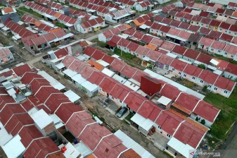 PUPR: Pendekatan pembangunan rumah berbasis kawasan atasi kemiskinan