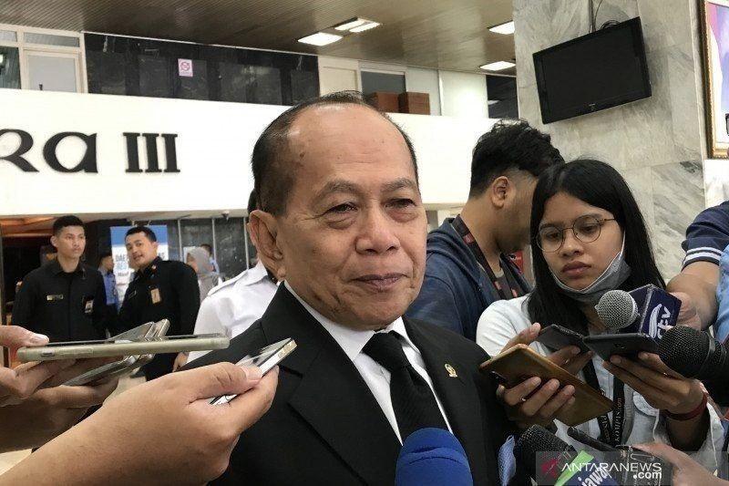 Wakil Ketua MPR RI dukung Polri-TNI tumpas KKB