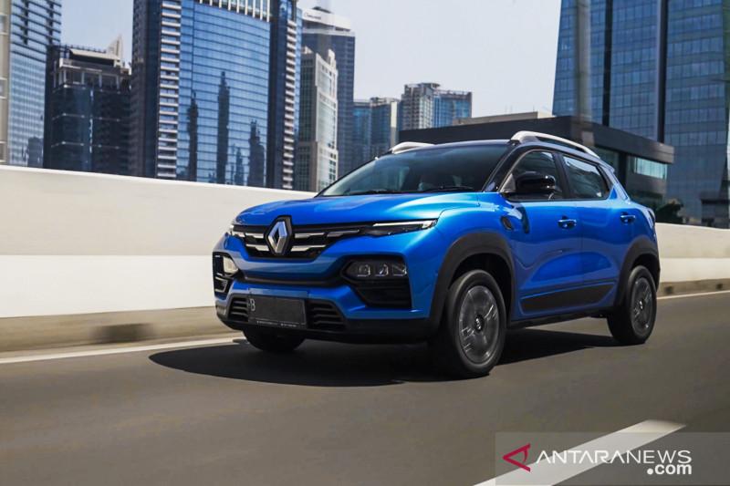 Renault Kiger mengaspal di Indonesia, mulai Rp275 jutaan