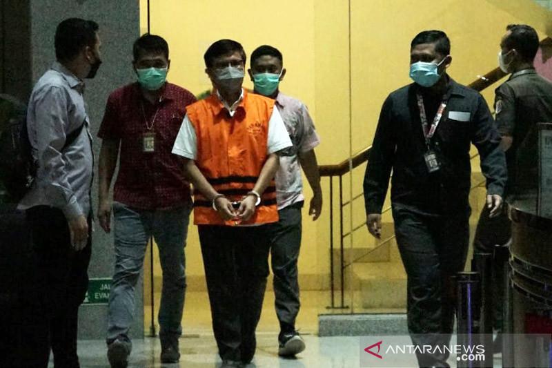 KPK panggil Kepala BPKD DKI terkait kasus tanah di Munjul