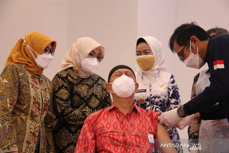 BPJS Kesehatan dukung vaksinasi COVID-19 untuk Prolanis di Jateng