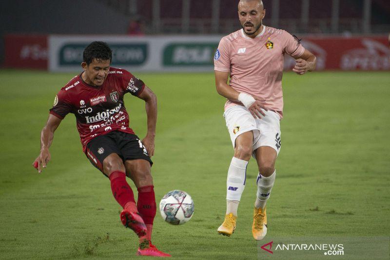 Gol tunggal Ady Eko bawa Persik jungkalkan Borneo 1-0