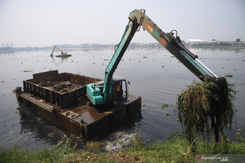 DKI berencana bangun waduk 2,5 hektare di Semanan Jakbar