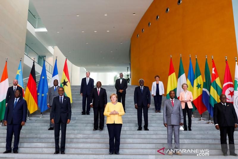 Indef: Presidensi G20 akan tingkatkan konsumsi Indonesia