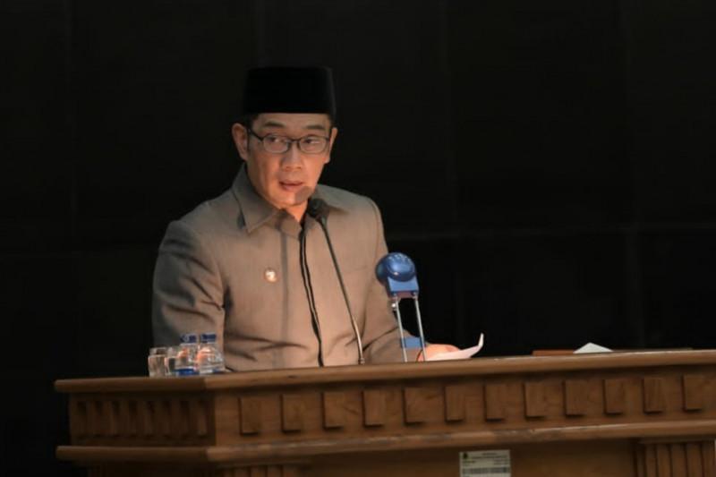 DPRD setujui kerja sama antara Jabar dengan Chungcheongnam