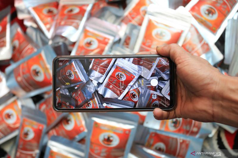 Literasi digital dorong produktivitas di sektor ekonomi digital