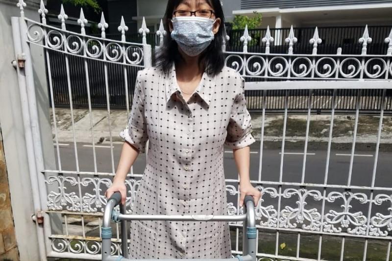 Layanan akses kesehatan hanya di ujung jari melalui Mobile JKN