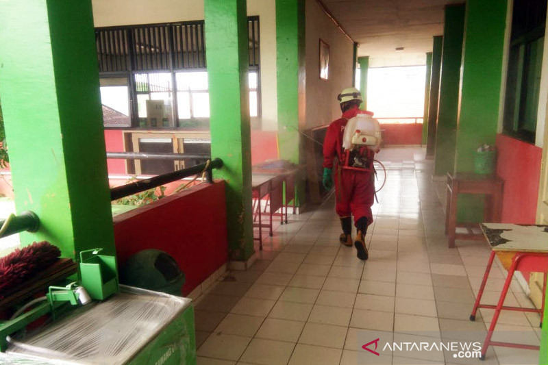 DKI kemarin, persiapan PTM hingga bansos anak yatim di Jakarta