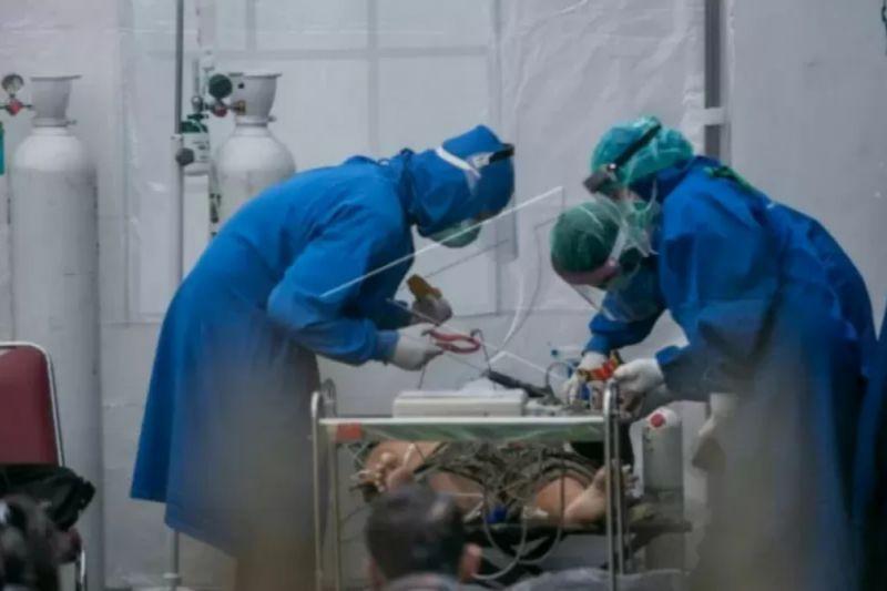 Hoaks! Pemerintah tidak tanggung biaya perawatan COVID-19 mulai 1 Oktober