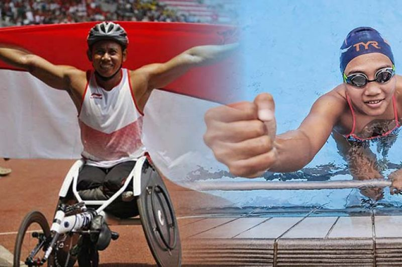 Besok, kesempatan kedua Jaenal Aripin di Paralimpiade Tokyo thumbnail