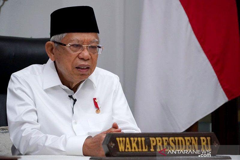 Wapres panggil Mendagri bahas PP UU Otsus Papua