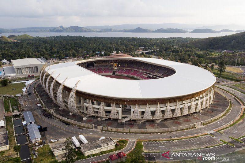 PON Papua – Mengenal empat kluster penyelenggara PON XX Papua