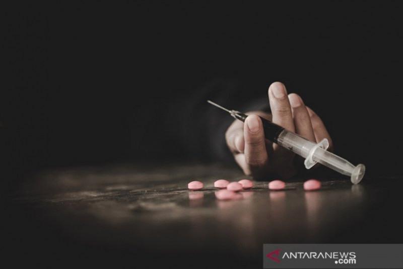 BNNP: Kesadaran wajib lapor pengguna narkoba di DIY masih rendah