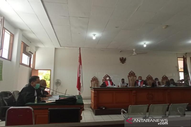 Pimpinan DPRD Jabar Ade Barkah didakwa terima suap Rp750 juta