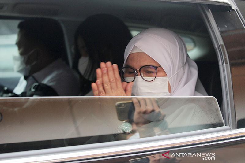 Dewas KPK: Lili Pintauli perjuangkan uang jasa untuk saudaranya