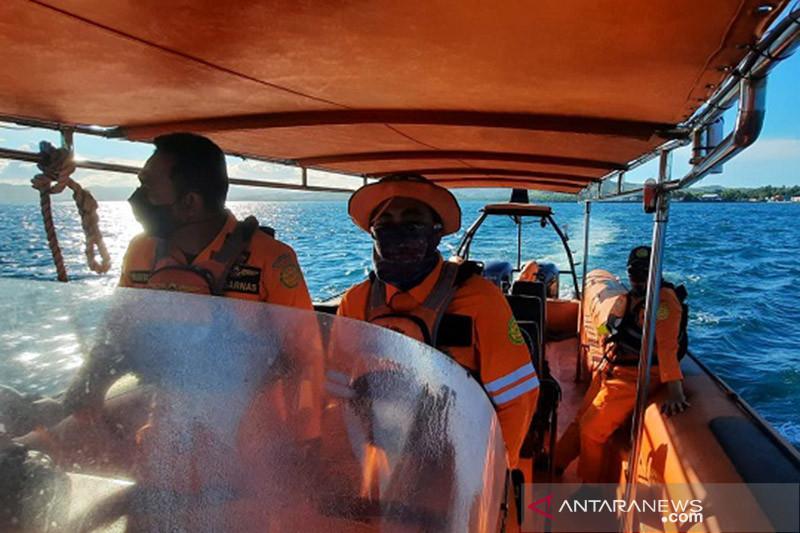 Tim SAR cari nelayan hilang di perairan Pulau Kelang