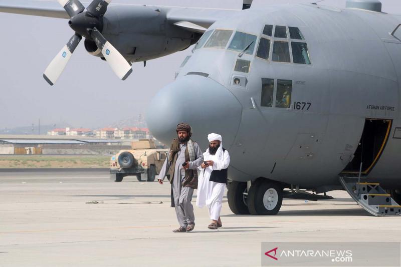 Uni Eropa sebut tak akan terburu-buru akui Taliban