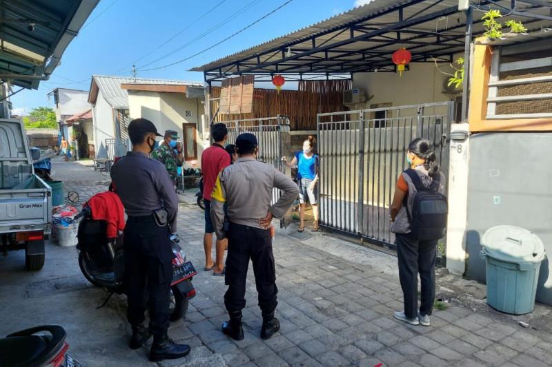 GTPP Denpasar: Tambahan 117 orang terpapar COVID-19