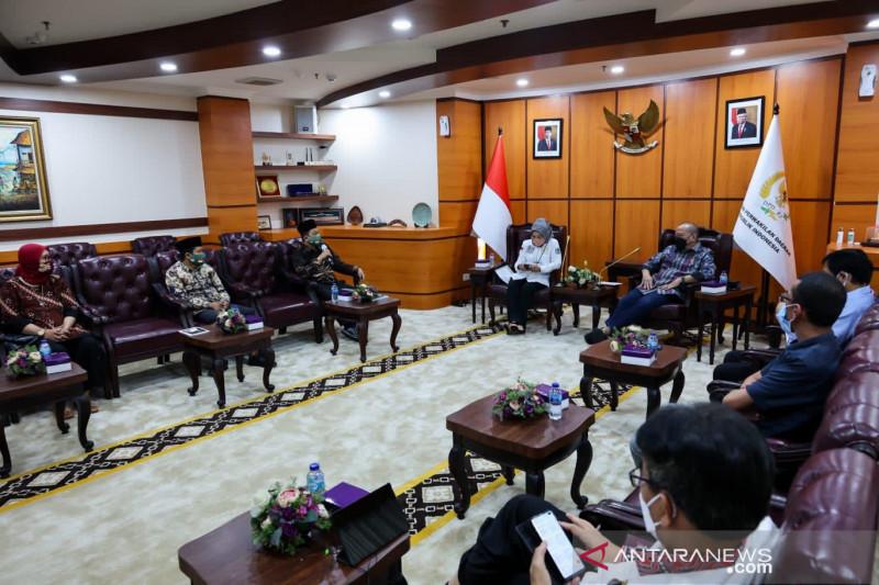 Ketua DPD diundang PP PKBTS bahas amendemen konstitusi