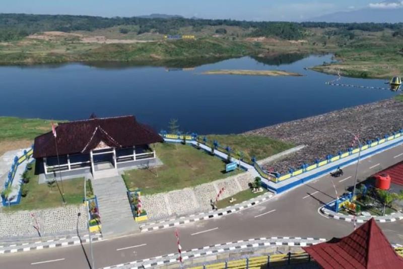 Menteri PUPR: Bendungan Kuningan berpotensi tingkatkan kawasan wisata
