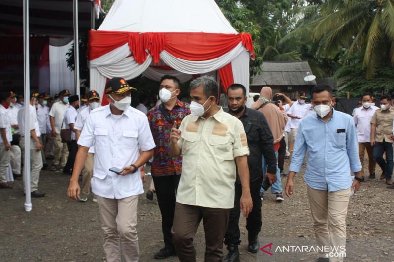 Muzani: Jaga soliditas kader menangkan Prabowo sebagai capres 2024