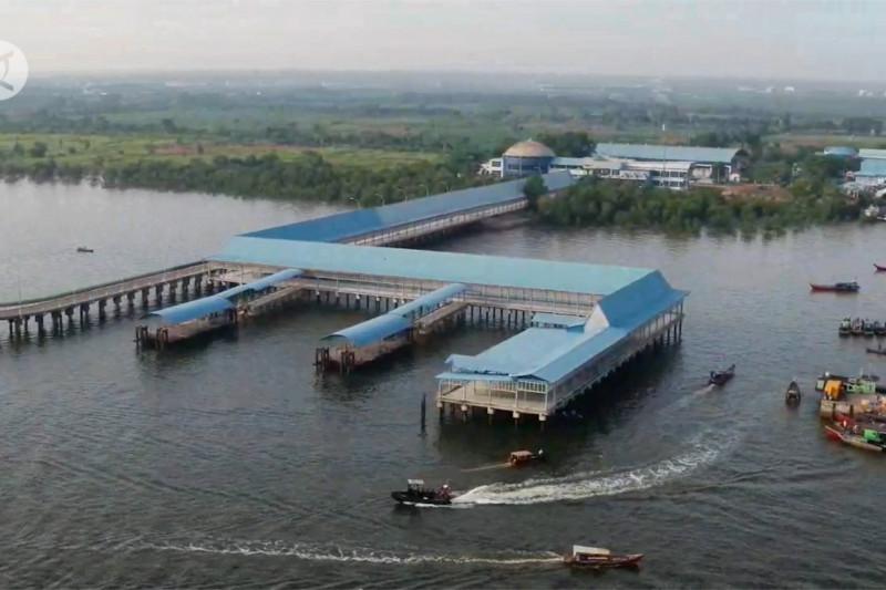 Gubernur Riau dorong ekspor ikan untuk kesejahteraan masyarakat