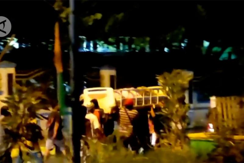 Keluarga jemput paksa jenazah terpapar COVID-19 di Buol