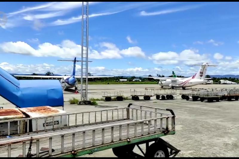 Papua batasi akses udara & tutup akses laut di 3 daerah