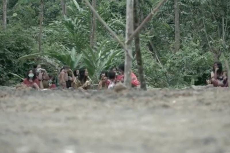Pemprov Jambi rancang model pendidikan Suku Anak Dalam