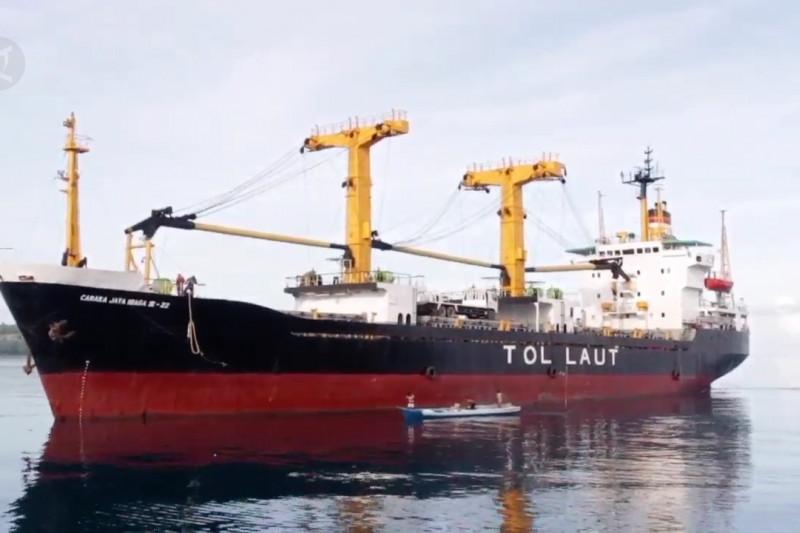Pengamat nilai tol laut efektif tekan disparitas harga