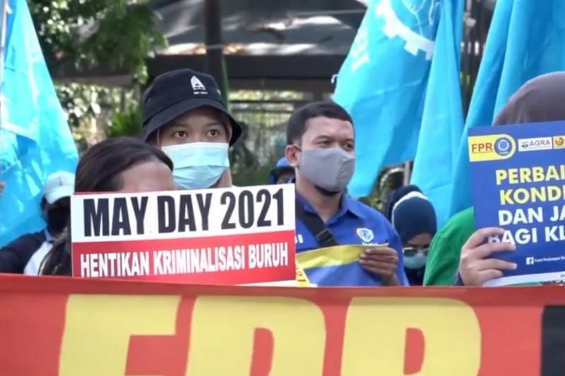 Pakar: Tidak wajib masukkan buruh dalam perumus Ciptaker