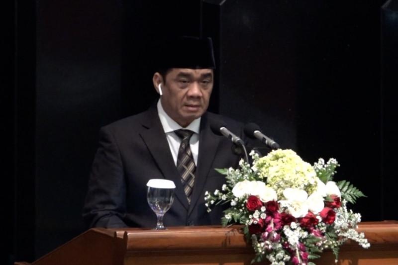 Wagub DKI tanggapi isu Jakarta tenggelam
