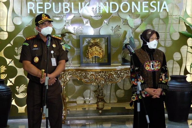 Risma & Kajari Kabupaten Tangerang ungkap penyelewengan PKH