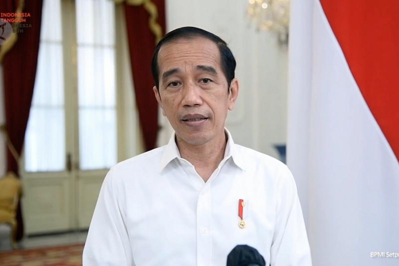 DKI Jakarta BOR terendah di Pulau Jawa