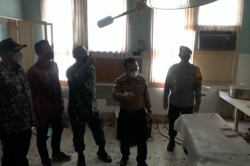 Jambi siapkan rumah sakit dan tempat isolasi terpusat pasien COVID-19