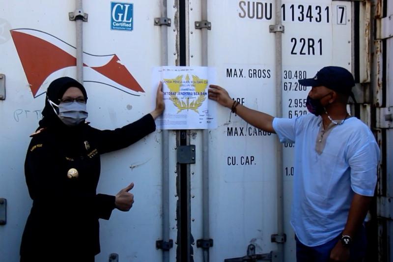 Ternate ekspor perdana 12,6 ton tuna ke Vietnam