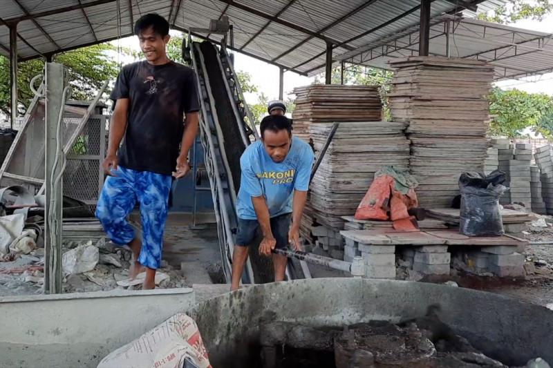 32 Ribu pekerja swasta di Kota Mataram dapat BSU 2021