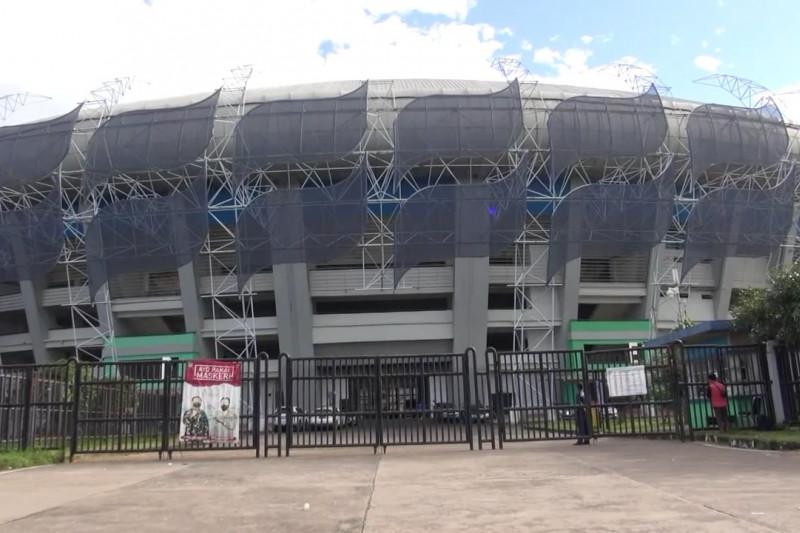 Pemkot Bandung izinkan Stadion GBLA gelar kompetisi