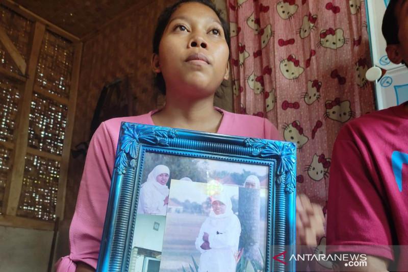 Keluarga Pekerja Migran Indonesia asal Cianjur minta batuan pemerintah