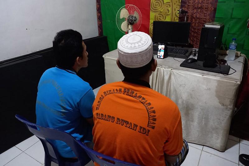 Hakim memvonis hukuman mati dua terdakwa pembunuhan di Aceh Timur