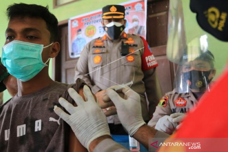 Aceh bertambah 202 pasien COVID sembuh, terbanyak Banda Aceh thumbnail