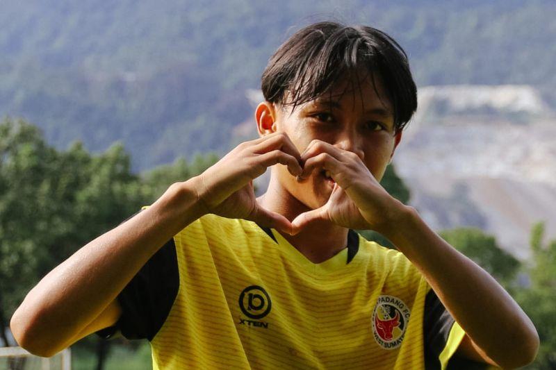 Pemain muda Semen Padang FC dipanggil TC Timnas Indonesia U-18