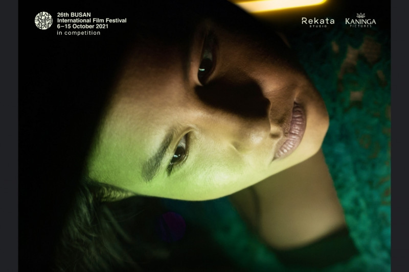 """""""Penyalin Cahaya"""" Wregas Bhanuteja masuk kompetisi Busan Film Festival thumbnail"""