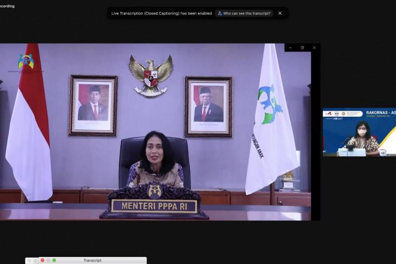 KPPPA: Pentingnya sinergi banyak pihak percepat pengesahan RUU PKS